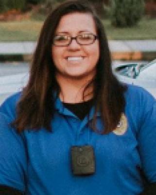 Lieutenant Brandi Stock