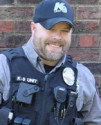 Police Officer Carl Proper | Kings Mountain Police Department, North Carolina