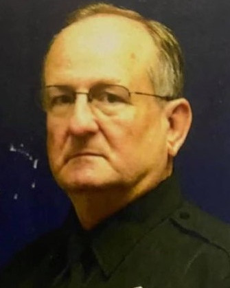 Police Officer Robert Troy Joiner | Ector County Independent School District Police Department, Texas