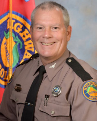 Trooper Brian Pingry