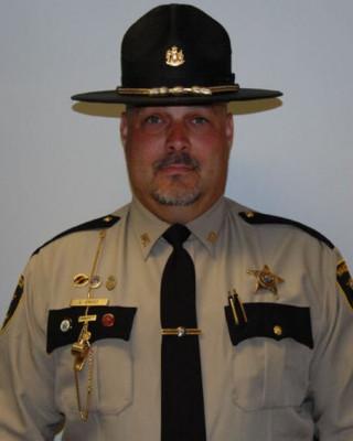 Deputy Sheriff Luke Gross