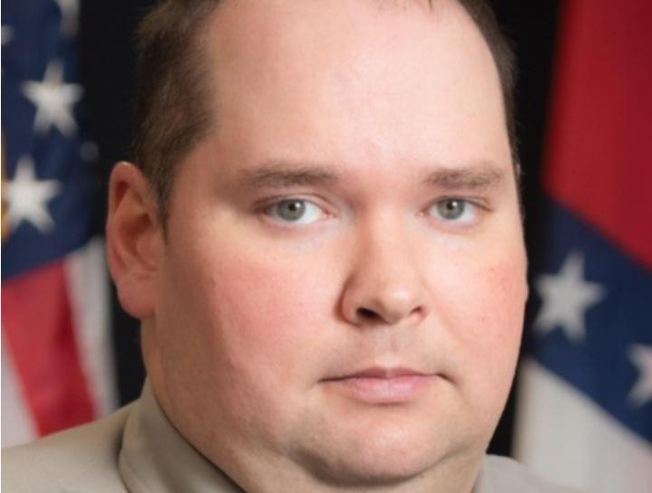 Sergeant Matthew Chandler Moore   Arkansas Highway Police, Arkansas