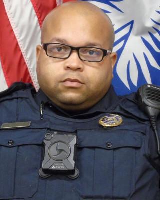 Police Officer Stephen  Jones