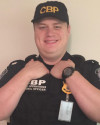 Officer Erik James Skelton | United States Department of Homeland Security - Customs and Border Protection - Office of Field Operations, U.S. Government