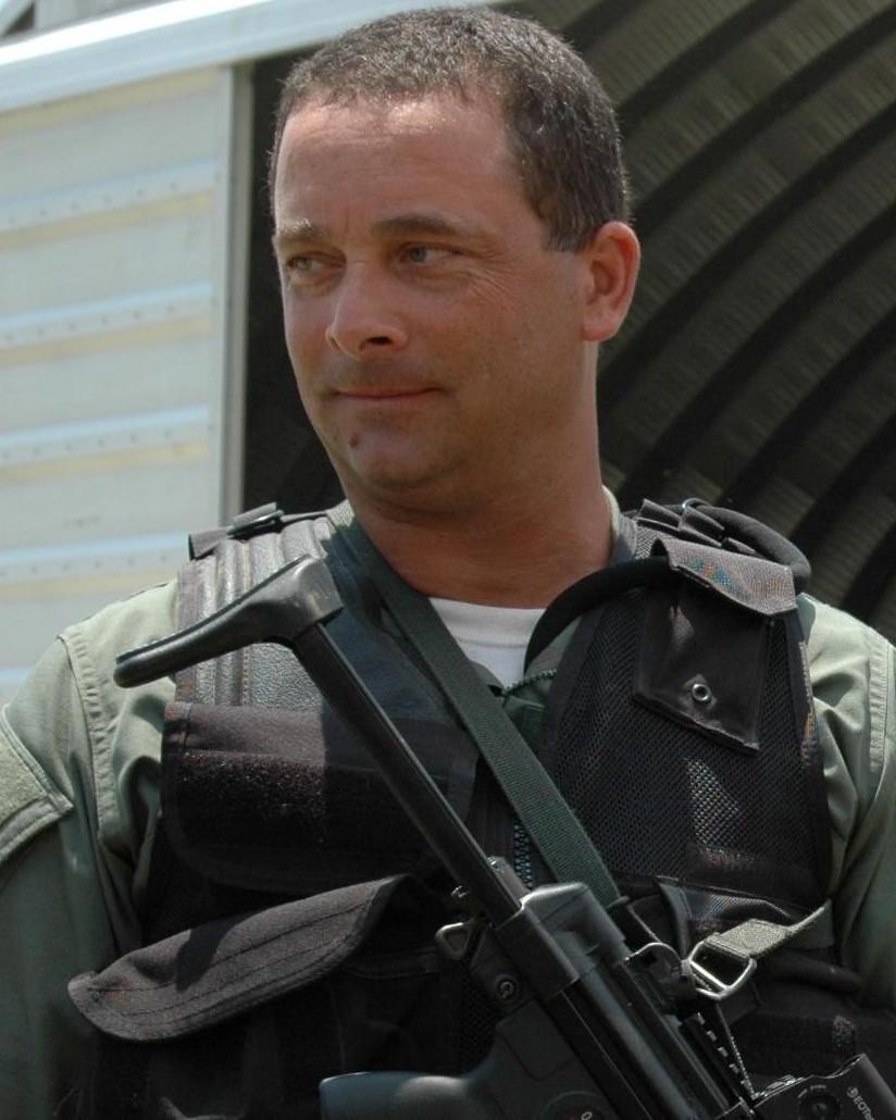 Patrol Officer Howard K.  Smith, III   Owasso Police Department, Oklahoma