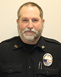 Police Officer Gregory R.  Young | Vernon College Police Department , Texas