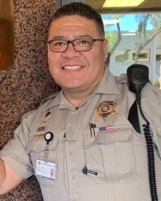 Sergeant Ernest Quintero | Maricopa County Sheriff's Office, Arizona