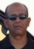 Sergeant Joe Olivares   Texas Department of Criminal Justice - Correctional Institutions Division, Texas