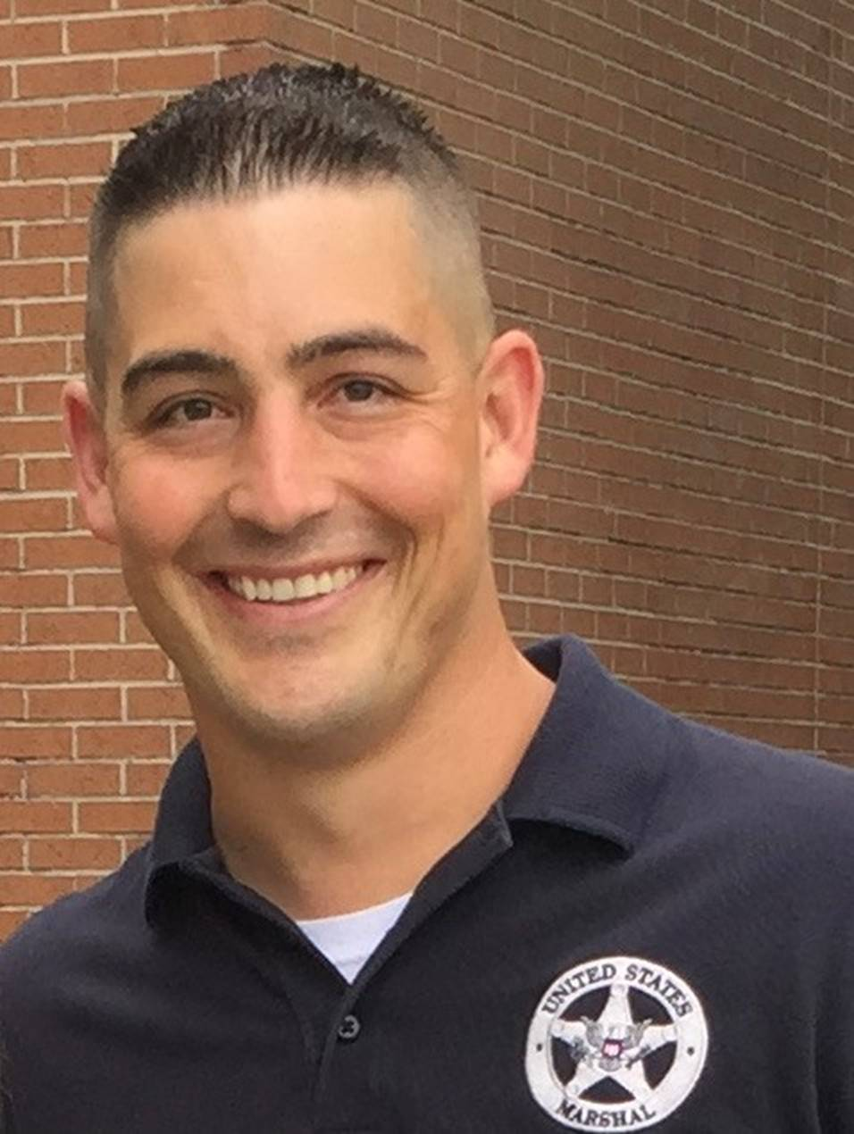 Senior Inspector Jared Keyworth   United States Department of Justice - United States Marshals Service, U.S. Government