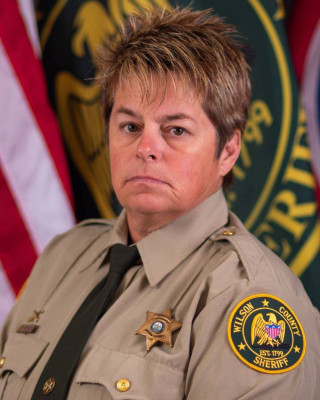 Deputy Sheriff Teresa H. Fuller