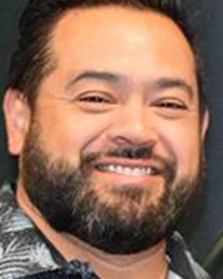 Border Patrol Agent David B. Ramirez