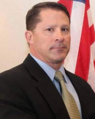 Group Supervisor Michael G. Garbo