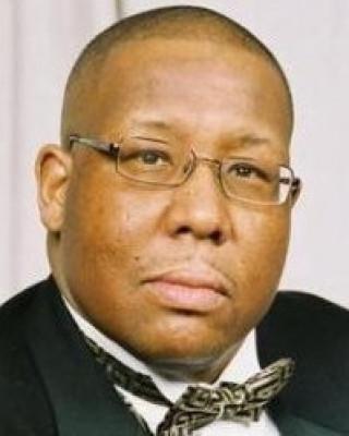 Parole Officer Broderick  Richard Daye