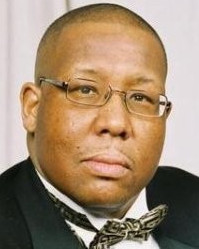 Parole Officer Broderick  Richard Daye   Iowa 5th Judicial District - Department of Correctional Services, Iowa