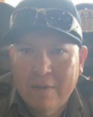 Corrections Officer V Jose A. Hernandez