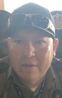 Corrections Officer V Jose A. Hernandez   Texas Department of Criminal Justice - Correctional Institutions Division, Texas