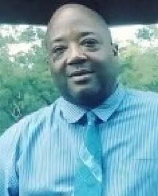 Corrections Officer V Chris  Watson