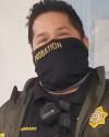 Corrections Deputy II Ralph Edward Serrano | San Diego County Probation Department, California