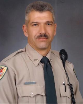 Deputy Sheriff Dale L. Wyman