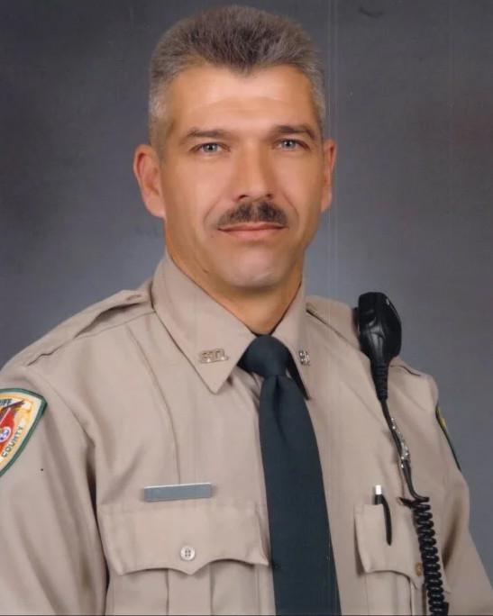 Deputy Sheriff Dale L. Wyman | Hardeman County Sheriff's Office, Tennessee