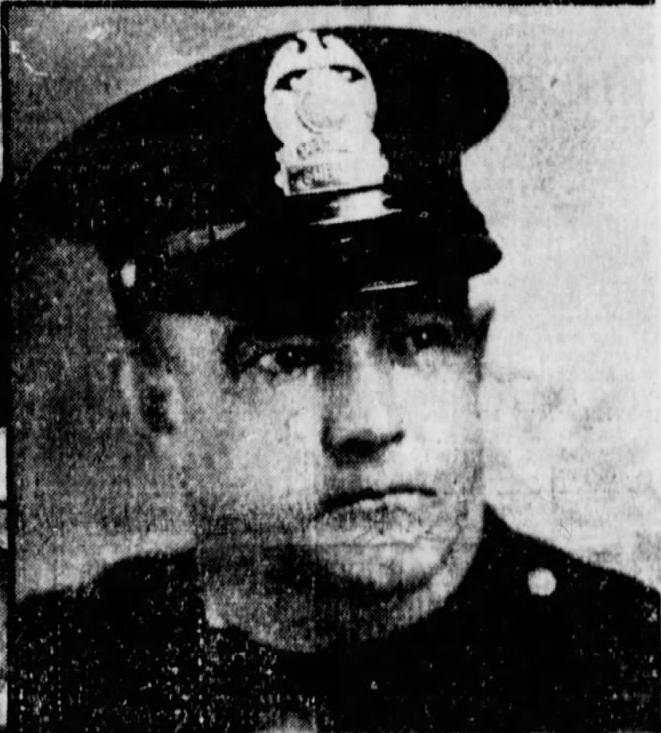Sheriff Wayne T. Host   Tuscarawas County Sheriff's Office, Ohio
