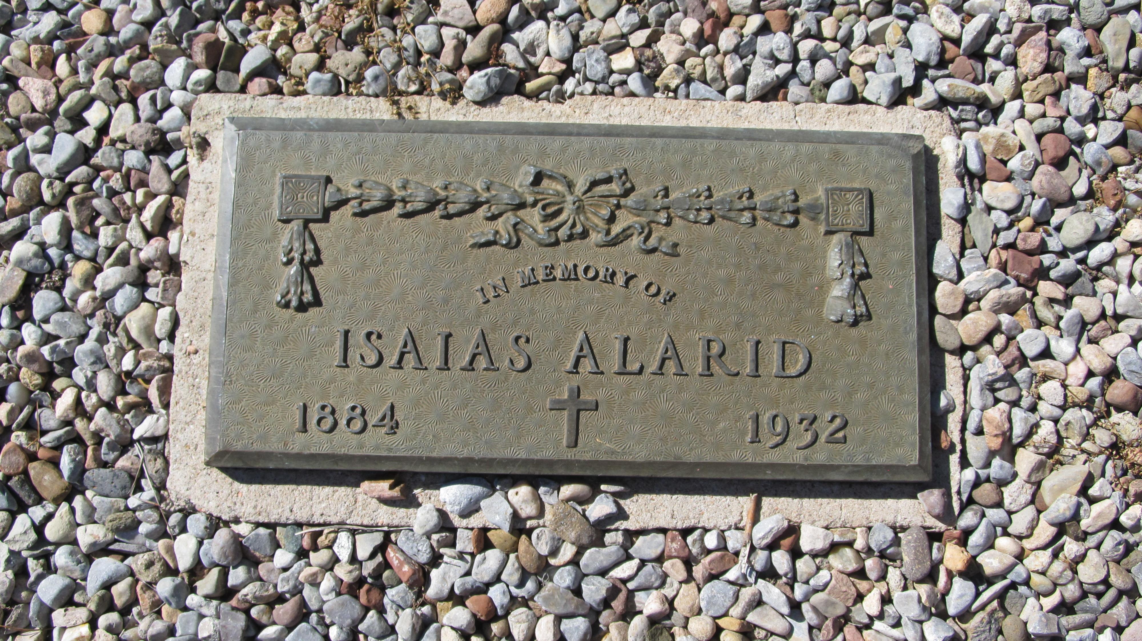 Chief Deputy Isaias Alarid   Santa Fe County Sheriff's Office, New Mexico