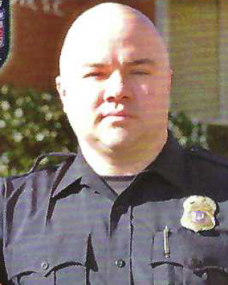Public Safety Officer Dustin Michael Beasley
