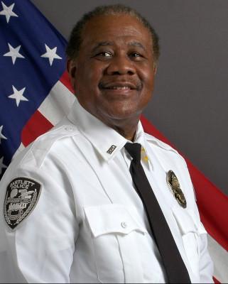 Corrections Officer Vassar Richmond