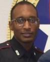Deputy Constable Kareem Atkins | Harris County Constable's Office - Precinct 4, Texas