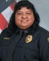 Sergeant Raquel Virginia Saunders | Amarillo Police Department, Texas