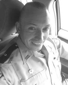 Deputy Sheriff Oliver Little   Floyd County Sheriff's Office, Kentucky