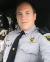 Lieutenant William Oscar McMurtray, III | Burke County Sheriff's Office, North Carolina