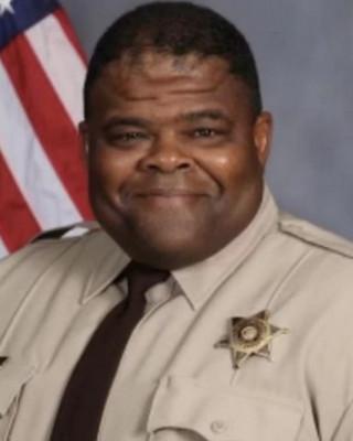 Deputy Sheriff Willie Earl Hall