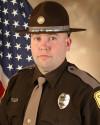 Trooper Ted L. Benda | Iowa State Patrol, Iowa