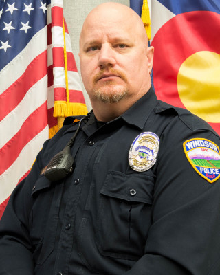Police Officer Ty Alan Powell