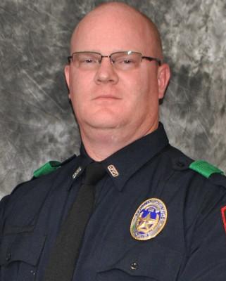Police Officer Andrew Robert MacDonald