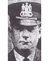Police Officer John P. Burns | Baltimore City Police Department, Maryland