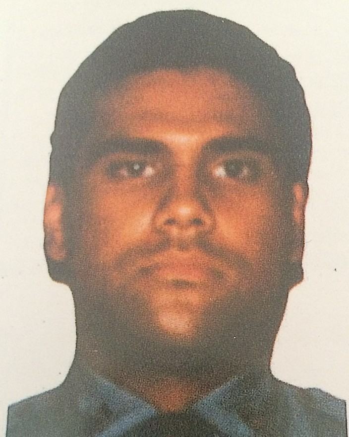 Police Officer Hector Antonio Fontanez-Diaz | New York City Police Department, New York