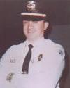 Sergeant Walter C. Busby | Cranston Police Department, Rhode Island