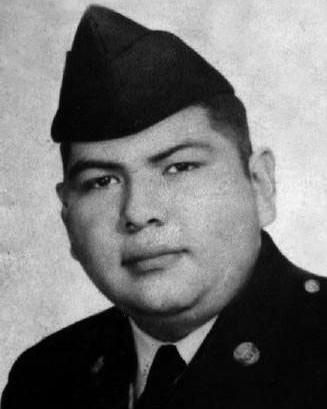 Patrolman Adolph Frederick Bush | United States Department of the Interior - Bureau of Indian Affairs - Division of Law Enforcement, U.S. Government