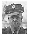 Patrolman Karl E. Bushong | Ohio State Highway Patrol, Ohio