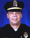Lieutenant James Ronnie Woodard | Metro Nashville Police Department, Tennessee