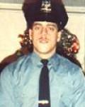 Police Officer Edward R. Byrne | New York City Police Department, New York