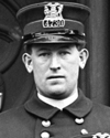 Patrolman John J. Byrnes | Chicago Police Department, Illinois