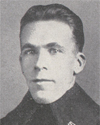 Patrolman Edward T. Byrns | New York City Police Department, New York