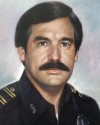Corporal Lawrence Rudy Cadena, Sr. | Dallas Police Department, Texas