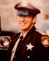 Patrolman William O. Caisse | Paxton Police Department, Illinois