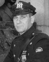 Police Officer James Calandra | Port of New York Authority Police Department, New York