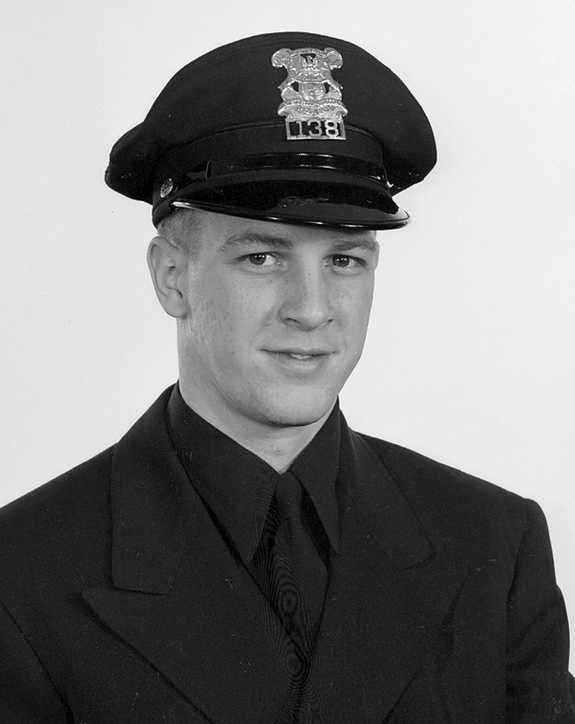 Police Officer John Calandro, Jr. | Detroit Police Department, Michigan