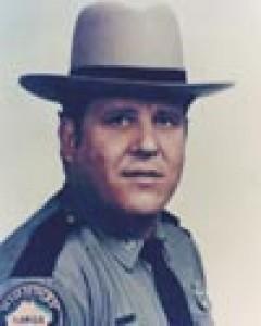 Trooper Charles Eugene Campbell, Florida Highway Patrol, Florida